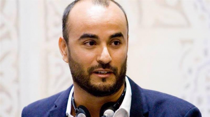 Photojournalist Mohamed Ben Khalifa killed in Libya
