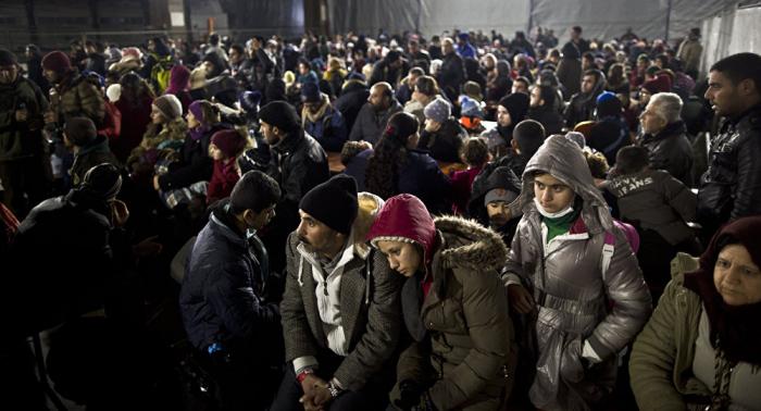 Deutschland schiebt Rekord-Flüchtlingszahl in andere EU-Staaten ab