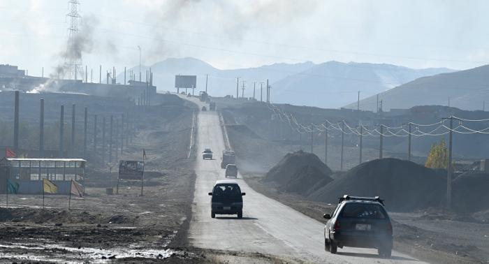 Autobombe explodiert in Afghanistan – viele Tote und Verletzte