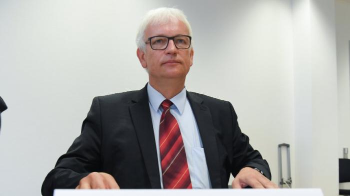 """Chef der Umwelthilfe schimpft über """"Christliche Diesel-Union"""""""
