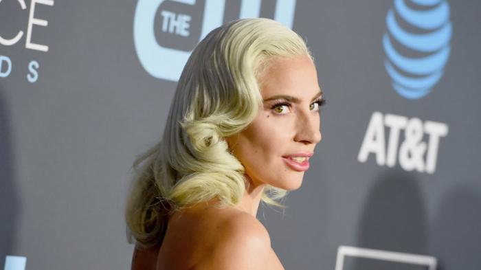 Lady Gaga schimpft auf US-Präsident Trump