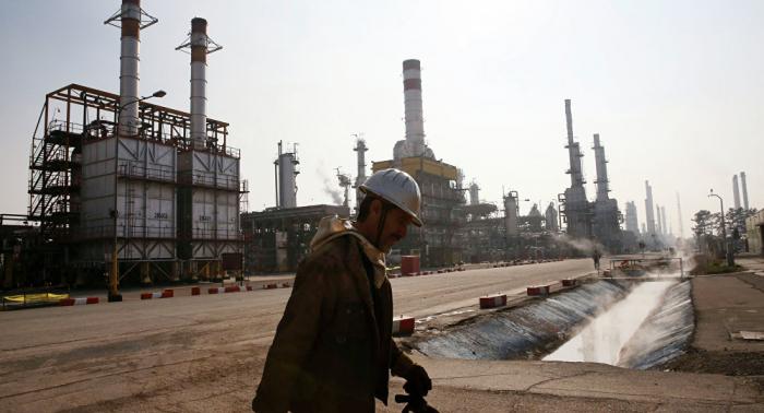 Japón reanuda la importación del petróleo iraní