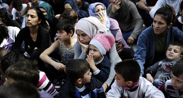 """La     """"factura""""     que deberá pagar Europa en Siria"""