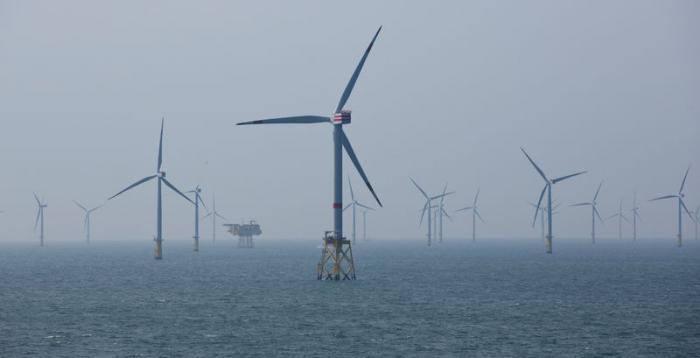 Offshore-Windbranche fordert höhere Ausbauziele