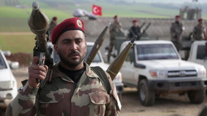 'Turquía está lista para apoderarse de la ciudad siria de Manbij'