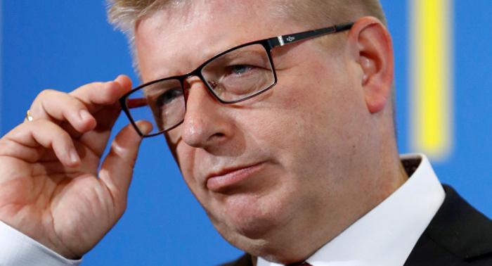 Cyberraum: Deutschland immer intensiver ausspioniert - Verfassungsschutzpräsident