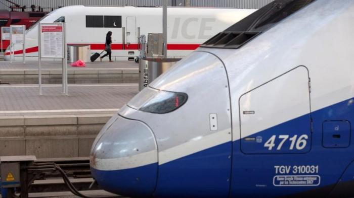 Deutschland und Frankreich wollen Siemens/Alstom-Fusion retten