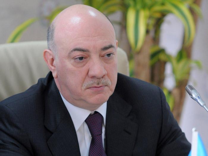 Azerbaijani president recommends investigating Mehman Huseynov