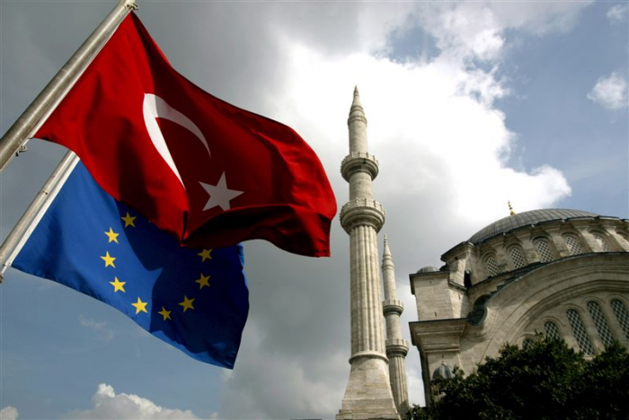 EU-Turkey summit may convene in early March, Romanian official says