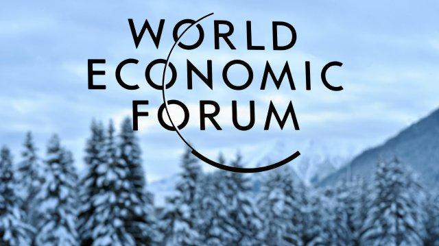Tagung des Weltwirtschaftsforums eröffnet
