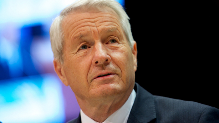 Jagland admits inaction of Council of Europe in solving Azerbaijani refugees