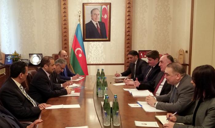 Azerbaijan, Saudi Arabia mull co-op in economy and education