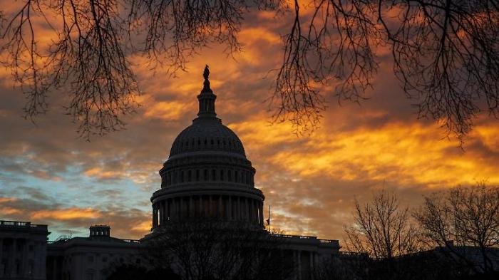 Shutdown: US-Senat will abstimmen