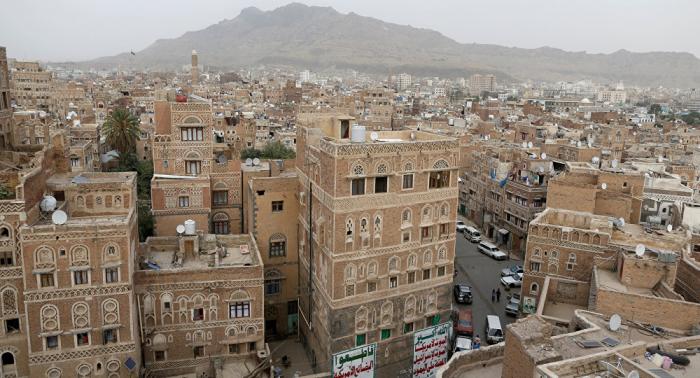 Jemen: Zwei Explosionen erschüttern Süden der Hauptstadt