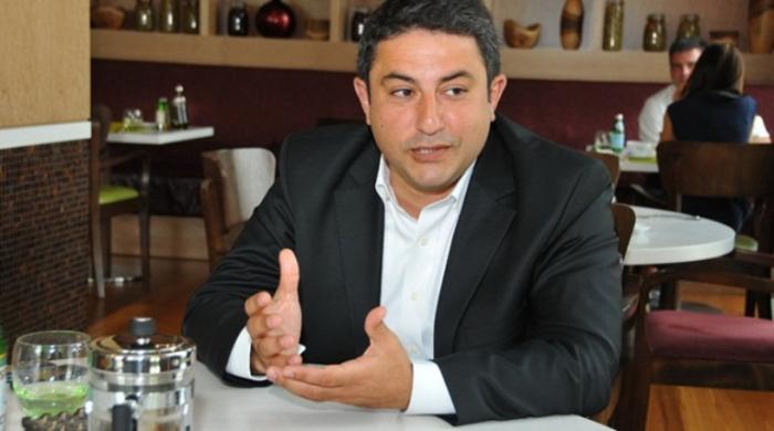 Wer ist Samir Suleymanov, der am Treffen mit Ilham Aliyev in Davos teilgenommen hat? -  FOTO