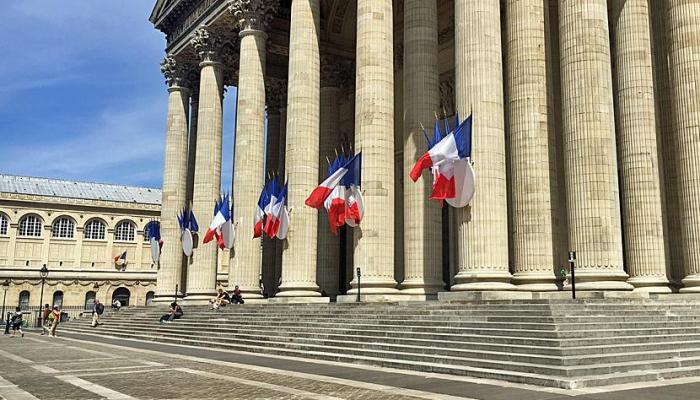 Geschäftsklima in Frankreich verharrt auf Zwei-Jahres-Tief