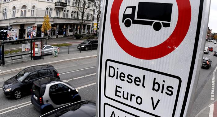 Dieselabgase überschätzt? Lungenärzte streiten sich über Feinstaub und Stickoxide