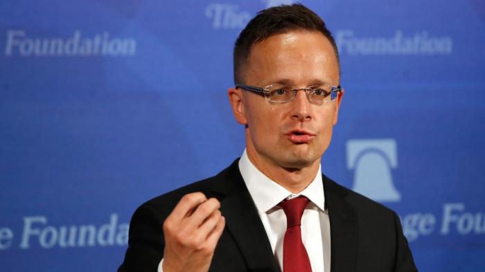 Budapest announces boycott of EP debate on Hungary next week