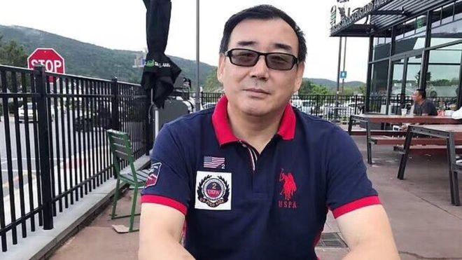 Yang Hengjun: Australia seeks information on writer