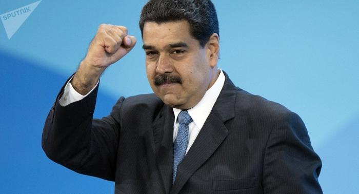 Maduro will alle US-Diplomaten aus Venezuela ausweisen