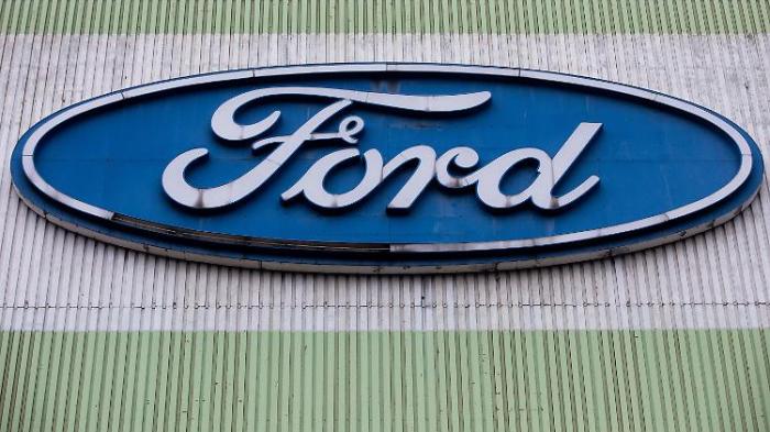 Für Ford läuft
