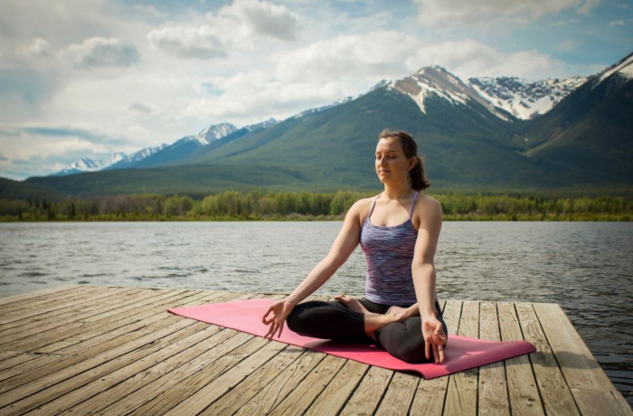 How can meditation actually change the Brain?-  iWONDER
