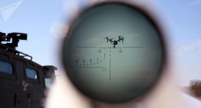 """""""Jäger"""" bald auf Jagd: So wird offenbar modernste russische Drohne aussehen – FOTO"""