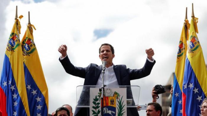 Qué países reconocen y cuáles no a Juan Guaidó como el presidente interino de Venezuela