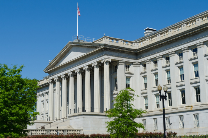 US Treasury Department imposes sanctions on Armenian company