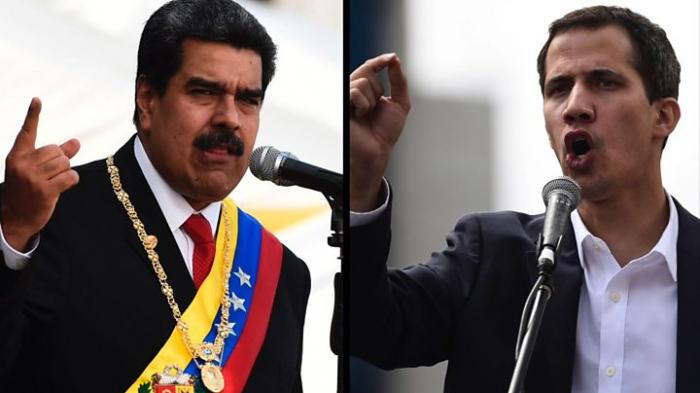 Venezuela crisis: US vows to