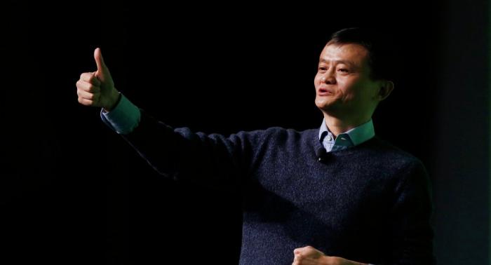 """El fundador de Alibaba nombra """"una enfermedad peor que el cáncer"""""""
