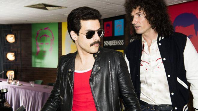 Bohemian Rhapsody cut from awards ceremony following Bryan Singer allegations