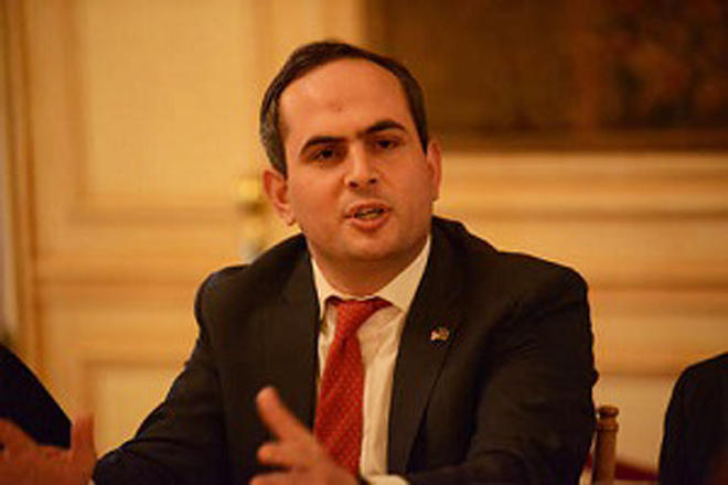 Counselor: The real discontent is in Armenia, not Azerbaijan