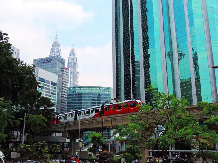 Malaysia to cancel $20 billion China-backed rail project: minister