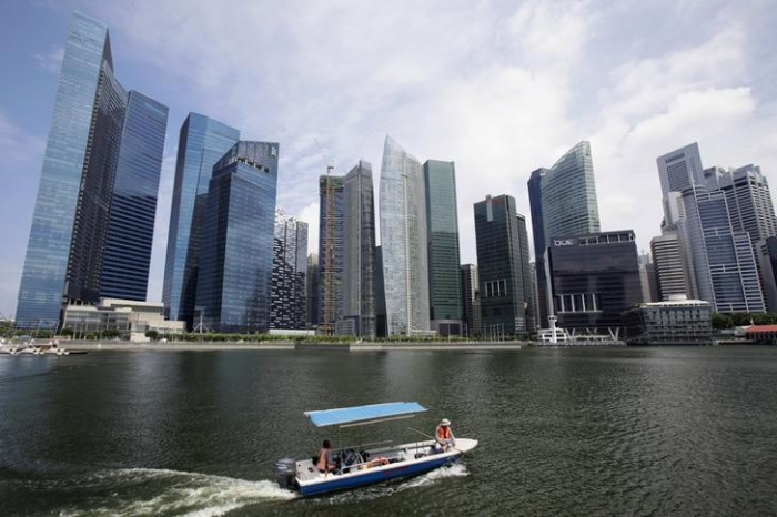 U.S. citizen leaks data on thousands in Singapore with HIV, government says