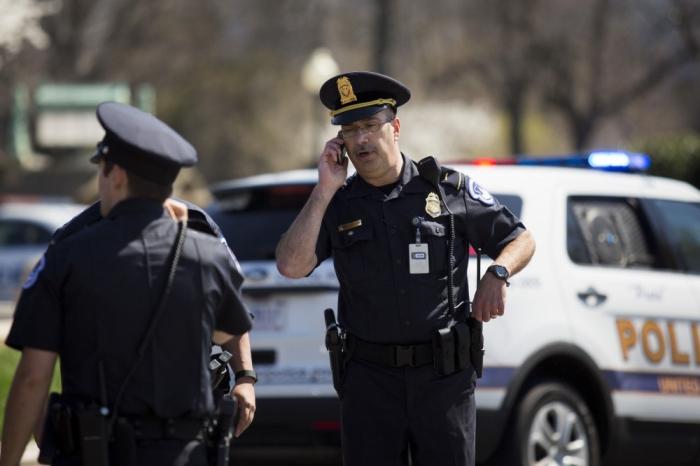 Hyustonda 5 polis əməkdaşı güllələnib