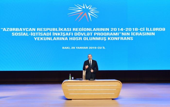 Azərbaycanda 15 il ərzində 2 milyon yeni iş yeri yaradılıb