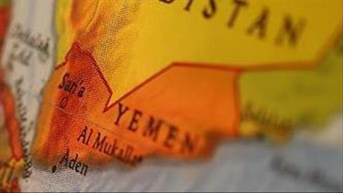 Bomb attack in southeastern Yemen kills six