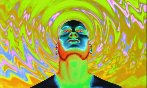 Study shows how LSD interferes with brain