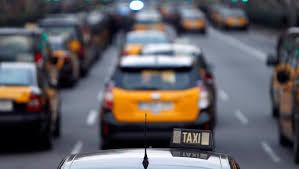 Uber y Cabify podrían abandonar Cataluña