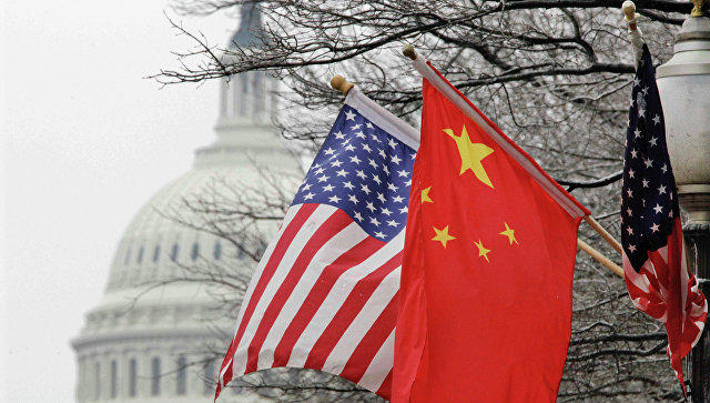US, China launch high-level trade talks amid deep differences