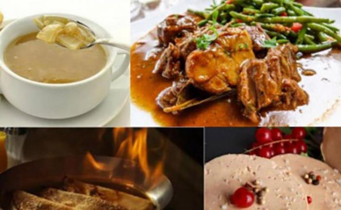 Le festival gastronomique international « Goût de France » bientôt à Bakou