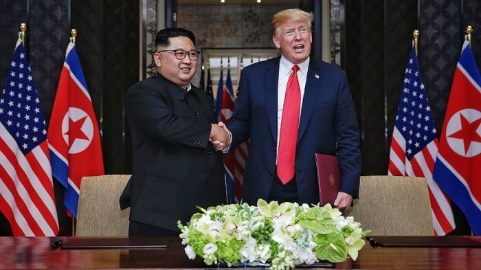 Trump-Kim summit to be held in Asia: Pompeo