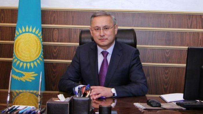 Ambassador: Trade turnover between Kazakhstan and Azerbaijan almost doubles