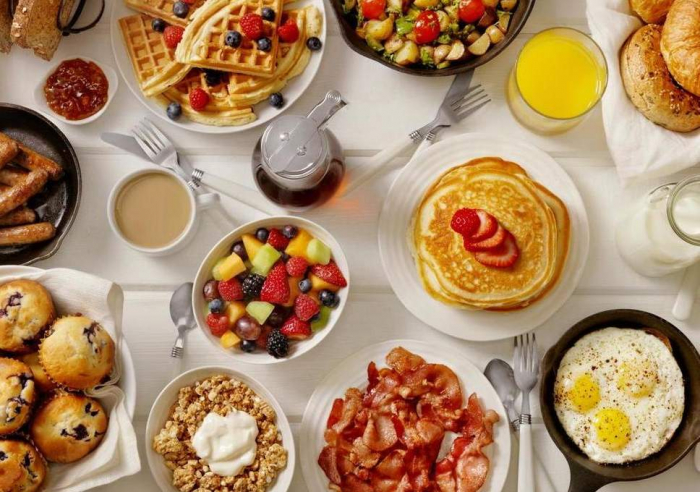 Eating breakfast to lose weight 'could have the opposite effect