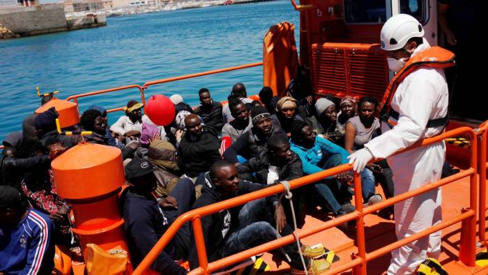 Djibouti : le bilan du naufrage de migrants s