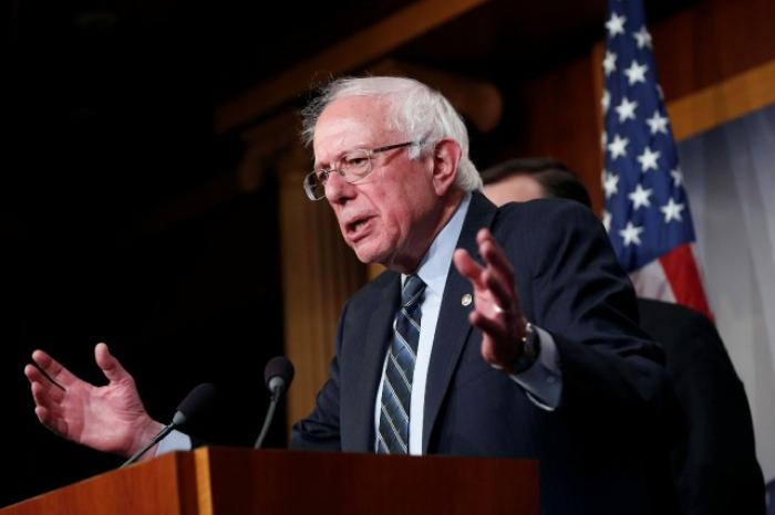 Bernie Sanders s