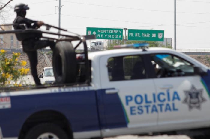 Mexique :   21 corps découverts   près de la zone frontalière où s