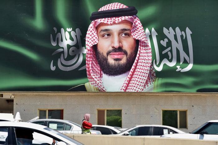 """Affaire Khashoggi :   Pompeo demandera au prince héritier saoudien que tous les responsables """"rendent des comptes"""""""