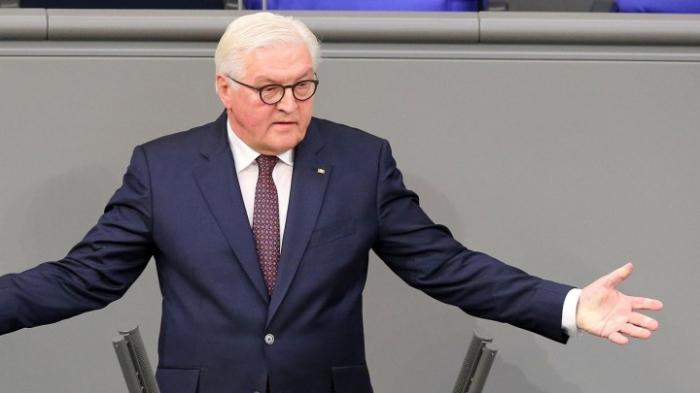 Steinmeier bezeichnet Nationalismus als ideologisches Gift